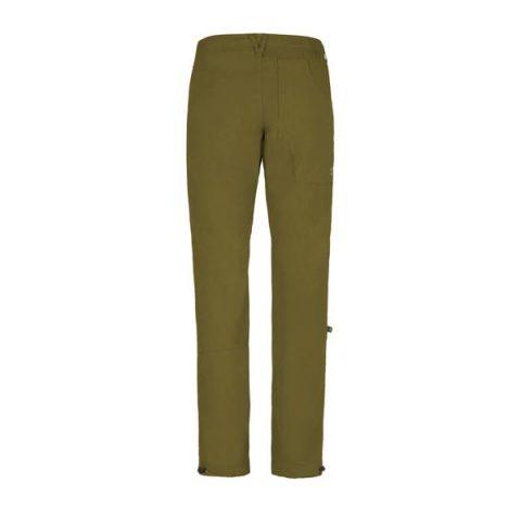 Fuoco E9 pants Pistachio