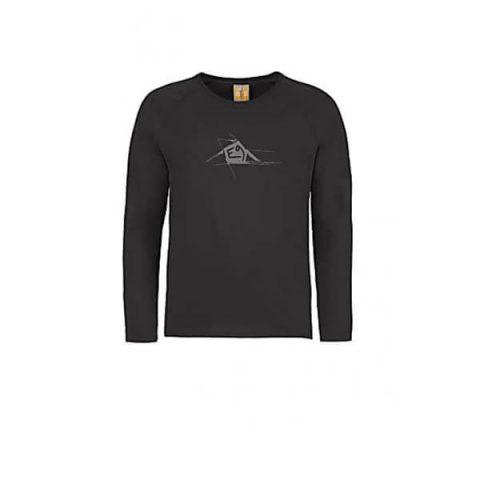 Leo E9 μακρυμάνικη μπλούζα