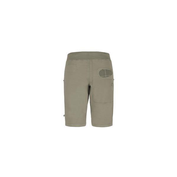 Rondo short E9 Pistacchio warm grey back