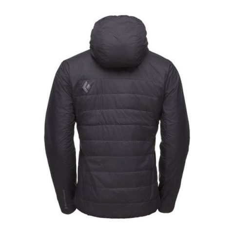access hoody black diamond man