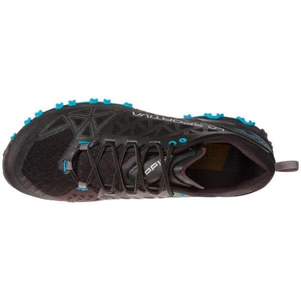 bushido II men black blue tropic la sportiva