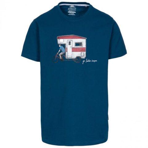 gibson-ii-tshirt blue