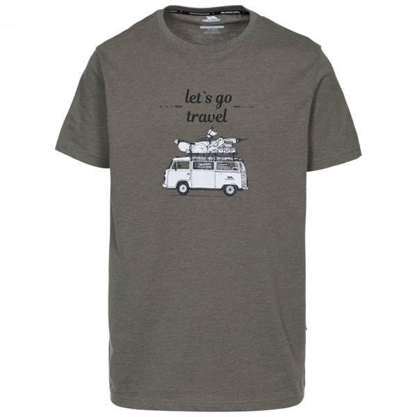 motorway-tshirt moss