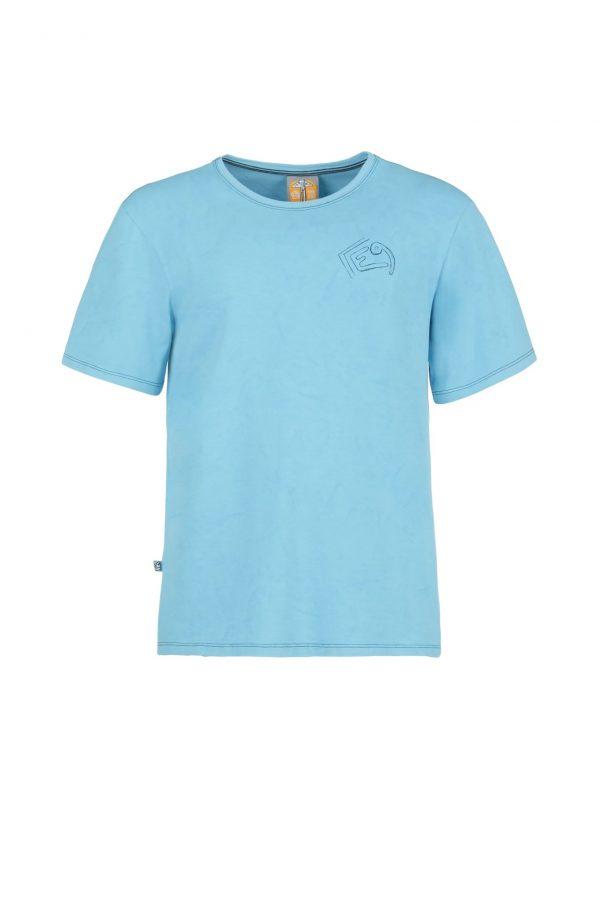 moveone t-shirt e9 sky γαλάζιο