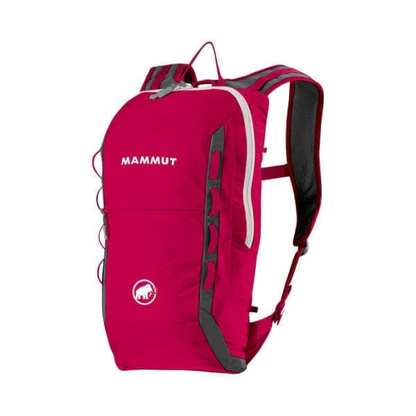 neon light magenta mammut