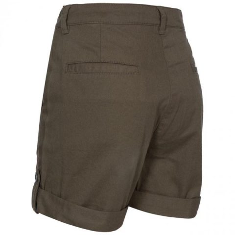 rectify shorts women back