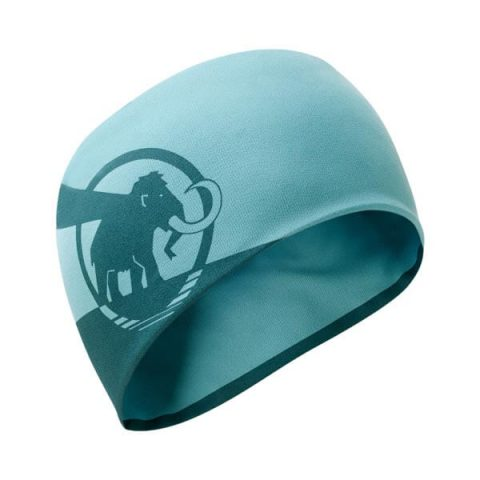 sertig headband waters mammut
