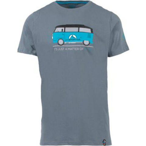 Van T-shirt La Sportiva