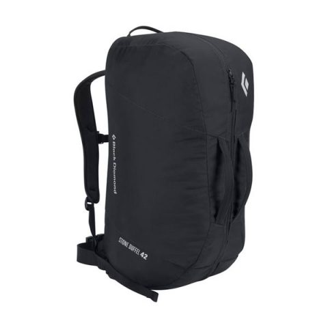 stone duffel 42 black diamond
