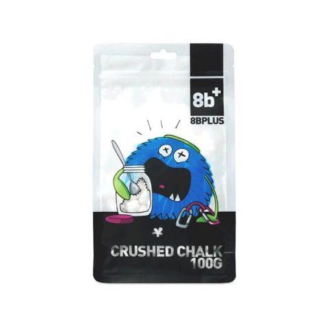 chalk-100g 8b plus μαγνησια