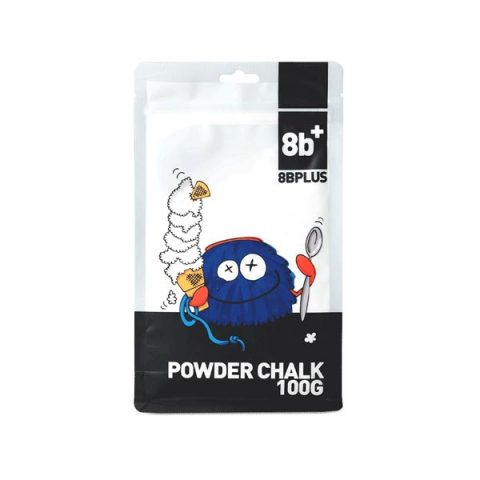 chalk-100g-powder 8b plus μαγνησια