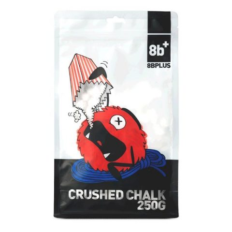 chalk-250g-crushed-8b plus μαγνησια