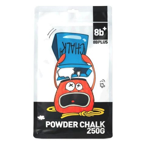 chalk-250g-powder-8b plus μαγνησια