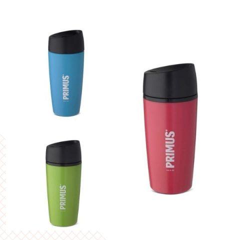 Primus Vacuum Bottle 0.75 θερμός