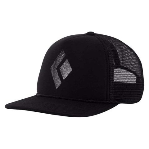 black-diamond-flat-bill-trucker-καπέλο