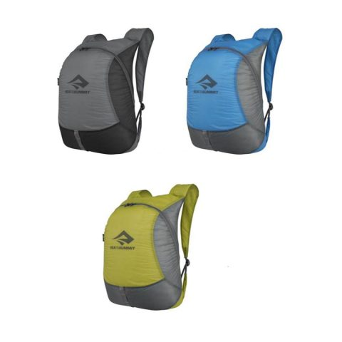 ultra sil daypack sea to summit 20l