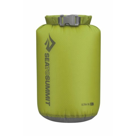 ultra sil dry sack 2l green
