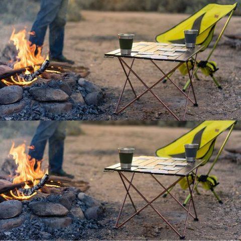 Έπιπλα Camping