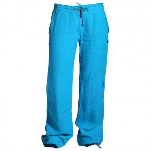 poem pants blue black diamond