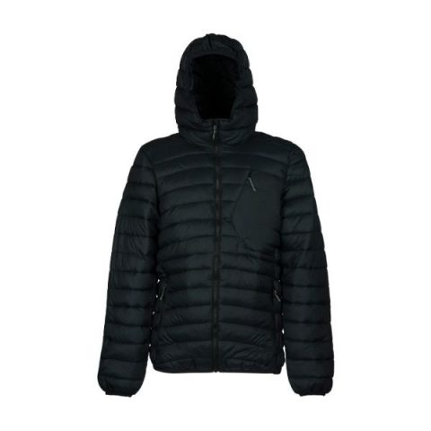 Milo Padded Man Jacket Rock eXPERIENCE