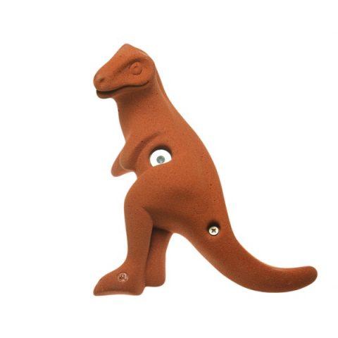 tyranosaurus makak hold