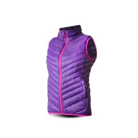 whisper vest lady trimm