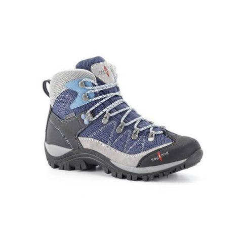 ascent k gtx women blue