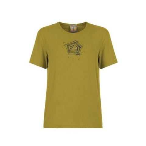 bug t-shirt olive e9