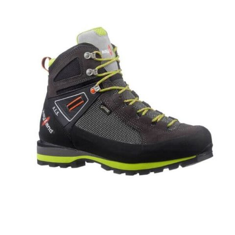 cross mountain gtx antracite