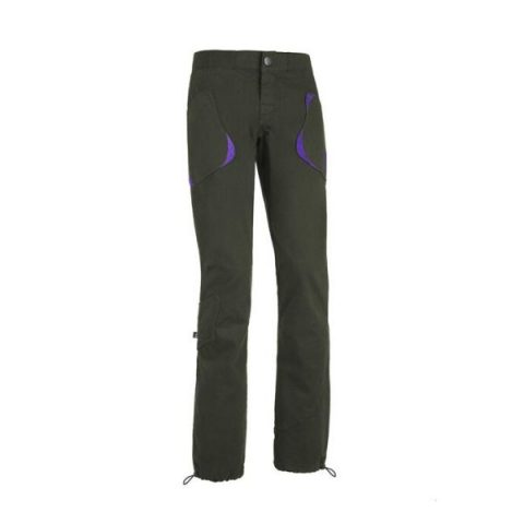 elly 19 pants e9 trousers musk