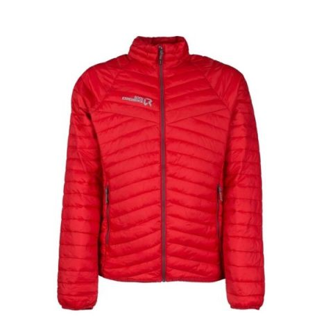 kalea man jacket red rock experience