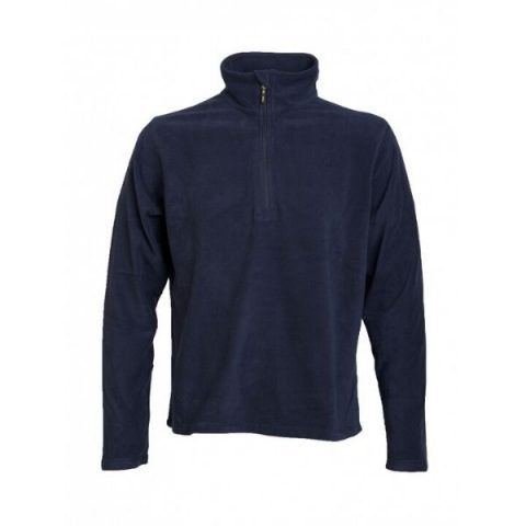 tempus-zip-fleece-blue rock experience