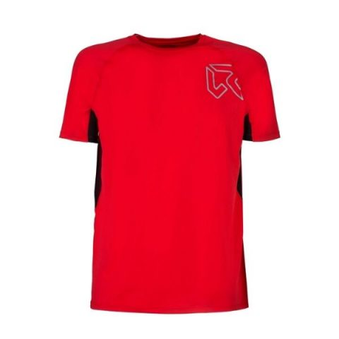 vigor t-shirt rock experience red
