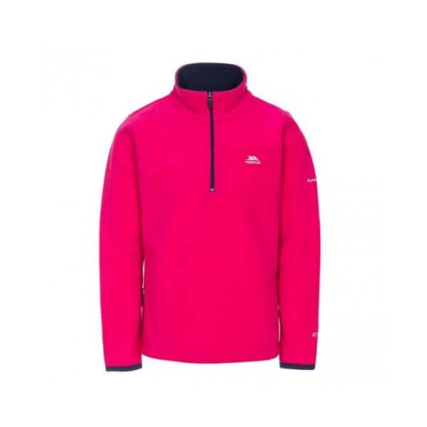 Sybil Fleece Pink Trespass