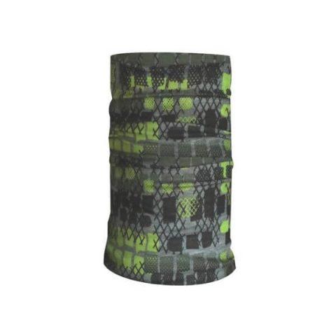 buff bandana green