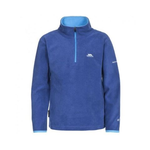 etto fleece trespass blue