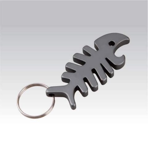 munkees bottle opener fish 3428