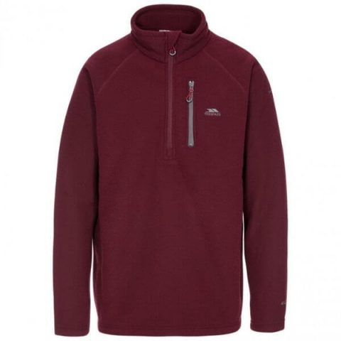 structual-man fleece trespass