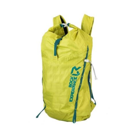 zaino free blast 23+7 rock experience bag