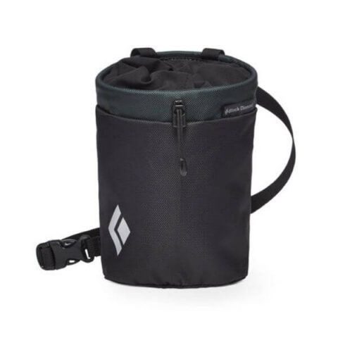 BlackForest_REPO CHALK BAG black diamond