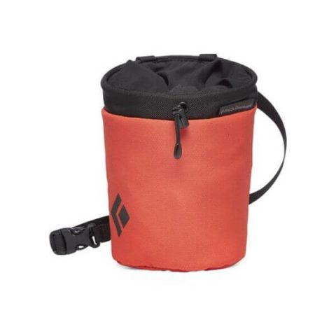 Octane_REPO CHALK BAG black diamond
