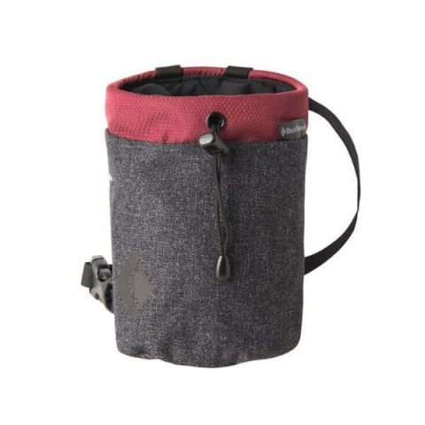 gyn chalk bag black diamond rhone