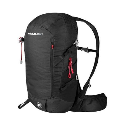 lithium speed 20l mammut black