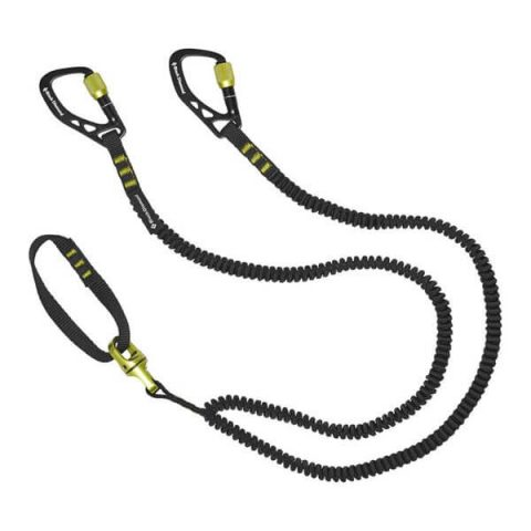 spinner leash black diamond