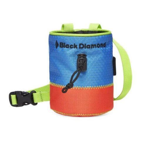 MOJO KIDS CHALK BAG black diamond