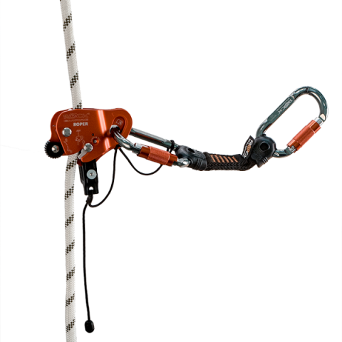 fall arrest device