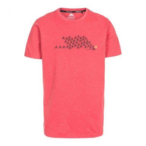 borlie t-shirt-trespass