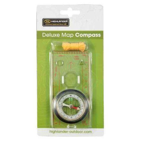 compass highlander