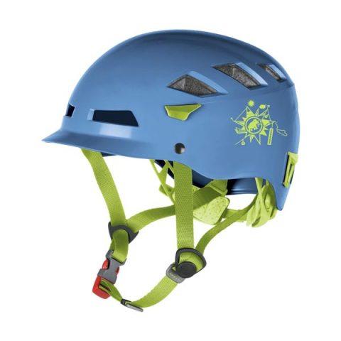 el cap kids helmet