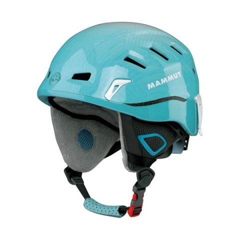 helmet alpine-rider-carribean-mammut